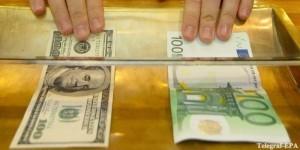 В Баку не продаются доллары и евро