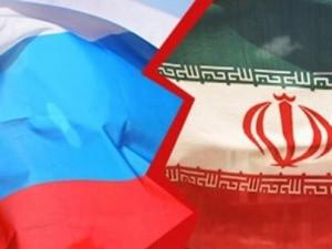 Россия наращивает товарооборот с Ираном