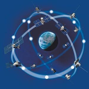 Россия и Китай продолжат сотрудничество в области спутниковой навигации