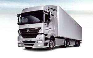 ЕК благосклонно отнеслась к созданию СП Daimler-«КАМАЗ»