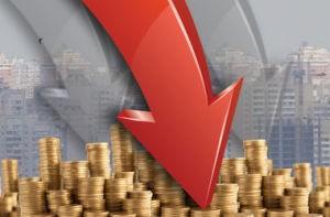 Минэкономразвития прогнозирует спад российской экономики