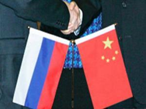 Россия и Китай стали торговать меньше
