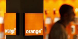 Orange-SA
