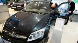 С 1 апреля 2015 года в РФ будет запущена программа льготного автокредитования