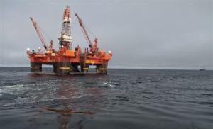 «Роснефть» откладывает бурение Арктике до 2016 года
