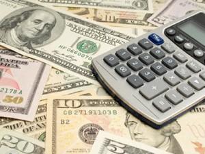 Долларовый долг РФ в 2014 году снизился на 2.6%