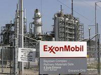 ExxonMobil недовольна оплачиваемыми налогами
