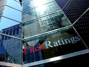 Fitch ожидает рост мирового ВВП на 2.7% против 2.9% прогнозируемых ранее