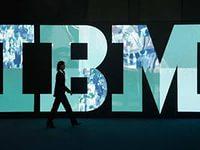 IBM поможет китайским компаниям технологиями