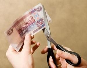 ЦБ РФ ожидает выйти к концу 2015 года на инфляцию 12.2%