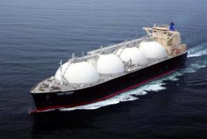 «Ямал СПГ» подписал договор о перевалке сжиженного газа в бельгийском терминале