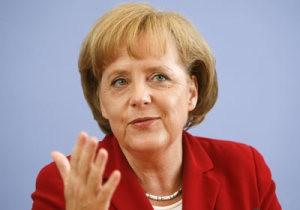 Меркель поблагодарила Японию за поддержку санкций