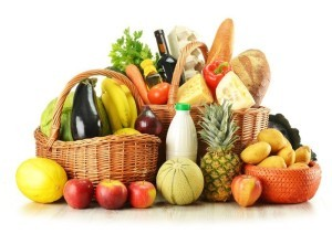 Москвичи смогут узнать о минимальной стоимости продуктов