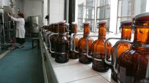 Пиво в России подорожало на 12%