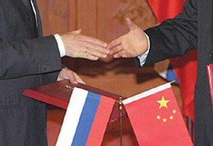Правительственная комиссия РФ одобрила договор с Китаем о газовом сотрудничестве