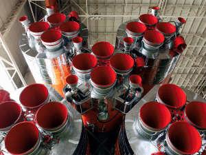Роскосмос отмечает ненадежность поставок украинского оборудования