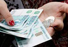 В Петербурге растут задолженности по зарплатам