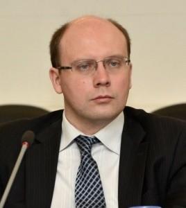 Сергей Качаев назначен на пост замминистра развития Дальнего Востока