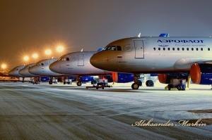 Российские авиакомпании отмечают снижение пассажиропотока