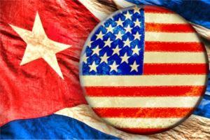 США снимает ограничения с партнеров Кубы