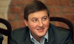 В 2014 году семья псковского губернатора удвоила свои доходы