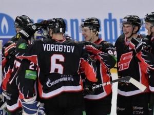 «Авангард» получит 800 млн рублей