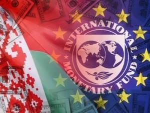 Беларусь активно сотрудничает с МВФ для согласования условий новой кредитной программы