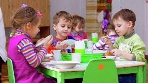 Детские сады в РФ получат дополнительно 20 млрд руб.