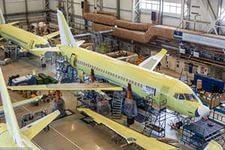 Производство Superjet требует многомиллиардные вливания