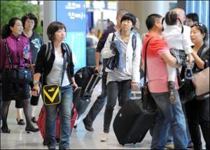 Китайские туристы стали в 3.5 раза чаще посещать Россию