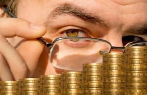 Финансовые нарушения в 2014 году возросли на 30%