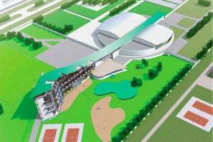 В Крыму будут созданы 2 многофункциональные федеральные спортивные базы
