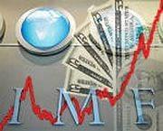 МВФ не улучшит прогноз по России