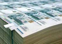 Правительство сократило поддержку банкам на 100 млрд руб.