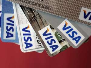 Прибыль VISA сократилась на 3%
