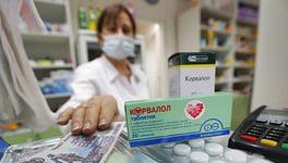 Медведев поручил проверить цены на лекарства в регионах