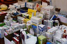 Покупка российских лекарств позволит Подмосковью добиться экономии в 930 миллионов рублей