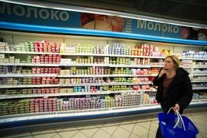 В Новосибирской области началась тенденция снижения стоимости продуктов