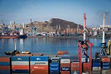 Законопроект «О свободном порте Владивосток»