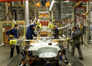 В автопроме будут сохранены условия промышленной сборки