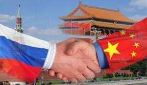 ЕС хочет помешать сотрудничеству России и Китая