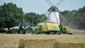 Евросоюз компенсирует болгарским фермерам потери из-за введения Россией продуктового эмбарго