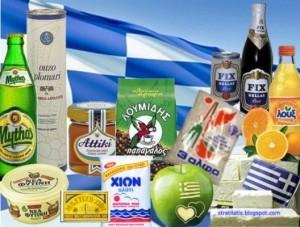 Выбраны 5 греческих предприятий, которые смогут поставлять продукты в Россию после отмены продэмбарго