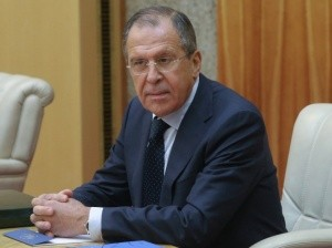 Лавров: Россия будет продавать больше газа в Сербию
