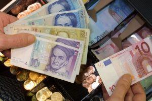 Немцы все больше разочаровываются в евро