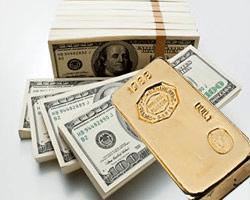 РБ увеличила золотовалютные резервы в апреле на 10.8 млн долл.