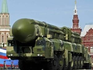 Россия может начать наращивание ядерного оружия