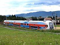 РЖД снижает объемы закупки поездов «Ласточка»