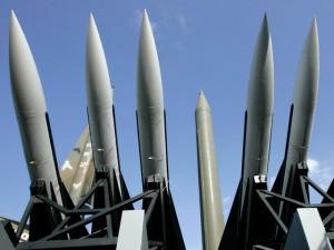 США наращивает ядерный потенциал против России