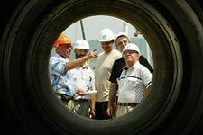 Начало строительства «Турецкого потока» откладывается